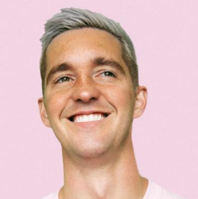 Luke Anderson, Co-Founder, Cann -