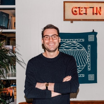 Mike LaVitola, CEO and co-founder, Foxtrot - Brewbound Live Winter 2021