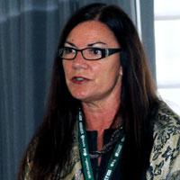 Debbie Wildrick, Chief Advisory Officer, MetaBrand - BevnetFBU LA 2014