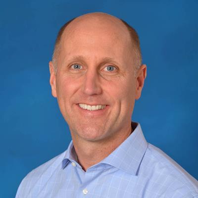 John Carmichael, President, Nestlé Beverage Division -