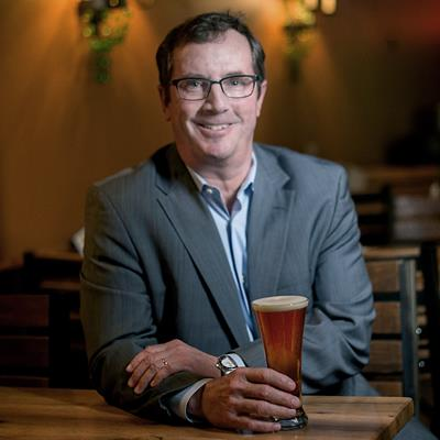 Bob Pease, President & CEO, Brewers Association - Brew Talks Virtual - August 2020