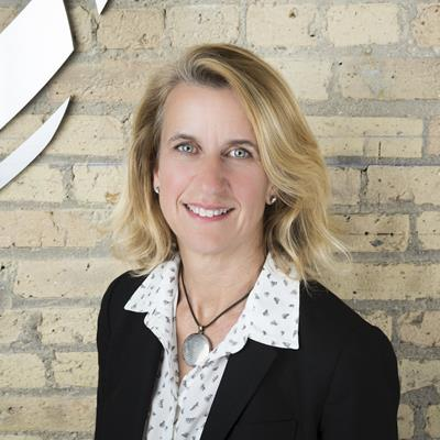 Kathryn Peters, Executive Vice President of Retailer Services, SPINS - NOSH Live Winter 2020