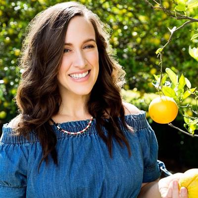 Rachel Drori, Founder & CEO, Daily Harvest -