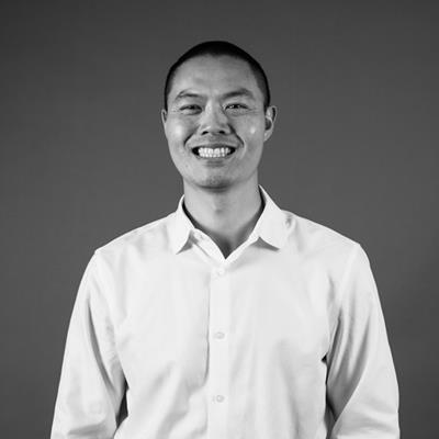 Wayne Wu, General Partner, VMG - NOSH Live Winter 2021