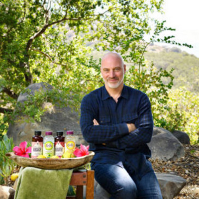Bill Moses, Founder, KeVita -