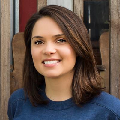 Junea Rocha, Co-founder and CMO, Brazi Bites -