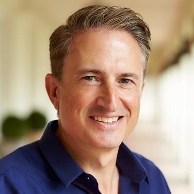 Dave Baram, Founding Partner, VMG Partners - NOSH Live Winter 2019