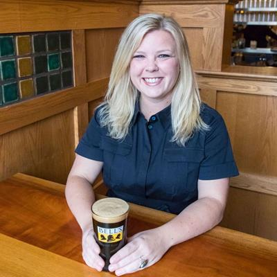 Laura Bell, CEO, Bell's Brewery - Brewbound Session Winter 2017