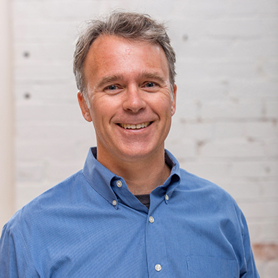 Mike Burgmaier, Managing Partner, Whipstitch Capital - BevNET Live Summer 2019