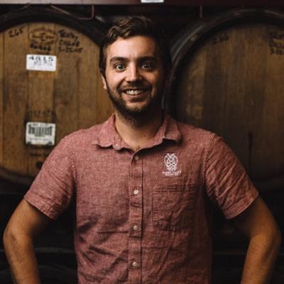 Rob Burns, Co-Founder, Night Shift Brewing - Brew Talks NBWA Next Gen 2018