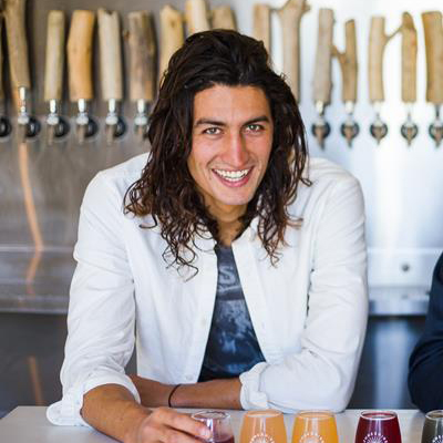 Greg Serrao, Co-Founder and CEO, JuneShine - BevNET & NOSH Virtually Live Summer 2020