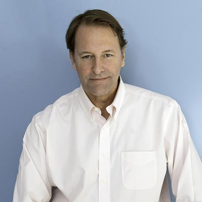 Michael Ruhlman, Author, Grocery: The Buying and Selling of Food in America - NOSH Live Summer 2017