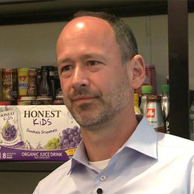 Matthew Mitchell, Director, Strategic Initiatives, The Coca-Cola Co. - BevNET Live Winter 2015