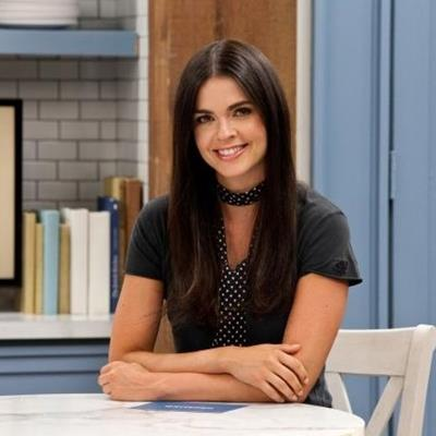 Katie Lee, Influencer, - NOSH Live Winter 2018
