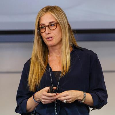 Suzanne Ginestro, Chief Marketing + Innovation Officer, Campbell's Fresh Division - NOSH Live Winter 2019