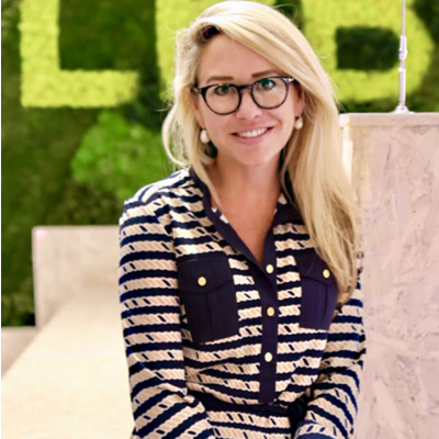 Katie Knapp Littlefield, Business Development Account Director , Little Big Brands (LBB) - BevNET Live Winter 2020