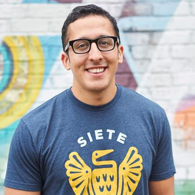 Miguel Garza, Co-Founder & CEO, Siete Family Foods - NOSH Live Winter 2020