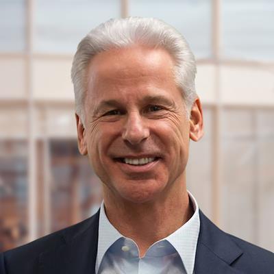 Rick Blatstein, Founder & CEO, OTG -