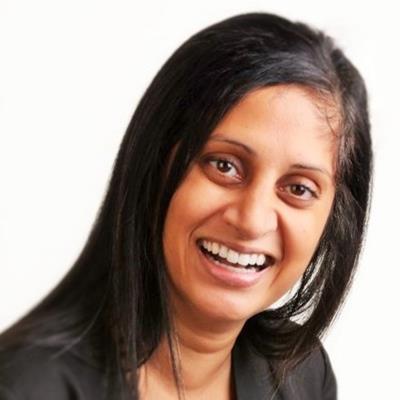 Ami Desai Mathur, Chief Commercial Officer, Jeni's Splendid Ice Creams - NOSH Live Summer 2021