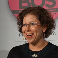 Risa Sherman, Philanthropy & Cause Marketing Manager, The Boston Beer Company - FBU Boston 2015