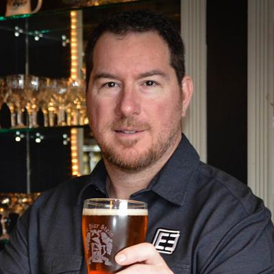 Marty Ochs, Founder, E3 Craft Strategies - Brewbound Live Winter 2018