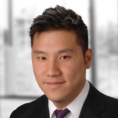 Brandon Ng, Associate, Houlihan Lokey -