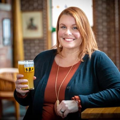 Carrie Yunker, Executive Vice President, Bell's Brewery - Brew Talks Denver 2021 (CBC)