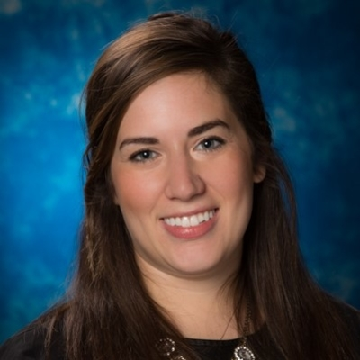 Katherine Bousson, Category Manager, Kroger -