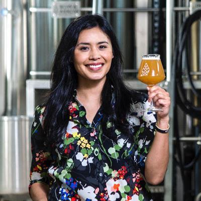 Shyla Sheppard, Founder & CEO, Bow & Arrow Brewing Co. - Brew Talks Denver 2020 (GABF)