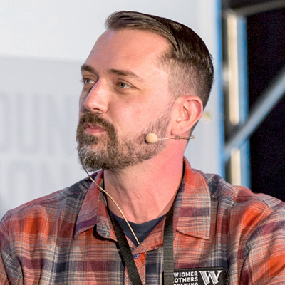 Tom Bleigh, Innovation Brewmaster, Craft Brew Alliance - Brewbound Live Winter 2018