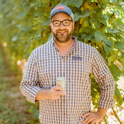 Ryan Krill, CEO & co-founder, Cape May Brewing Company - Brewbound Live Winter 2019