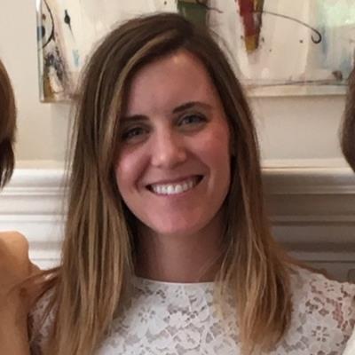 Ashley Alden, Director - Product Strategy & Merchandising, Foxtrot Ventures - BevNET Live Winter 2020