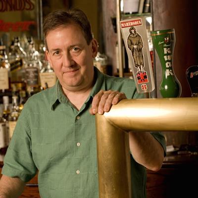 Michael Roper, Owner, The Hopleaf Bar - Brew Talks Virtual July 2021