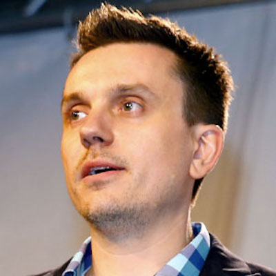 John Craven, CEO & Founder, BevNET.com - BevNET Live Winter 2020