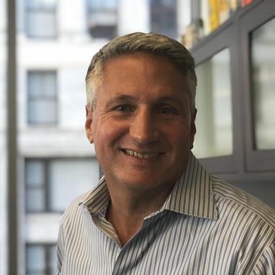 Jim Sabia, Chief Marketing Officer, Constellation Brands - Brewbound Session Winter 2017