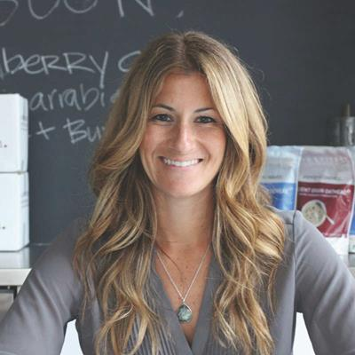 Elizabeth Stein, Founder and CEO, Purely Elizabeth - NOSH Live Winter 2020