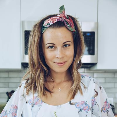 Sophie Jaffe, Founder & Influencer, Philosophie Superfoods, @sophie.jaffe - BevNET Live Winter 2018