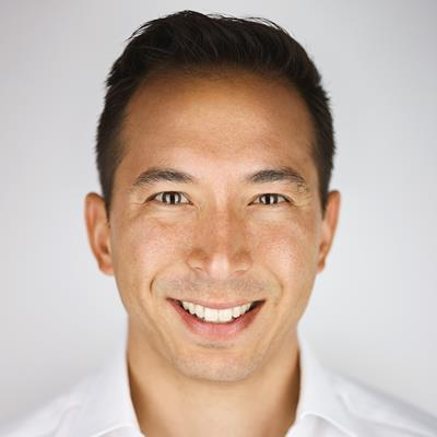 Ben Larson, CEO, Nanogen -
