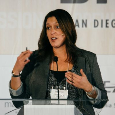 Danelle Kosmal, VP, Beverage Alcohol Practice, Nielsen - Brewbound Session Brooklyn 2016