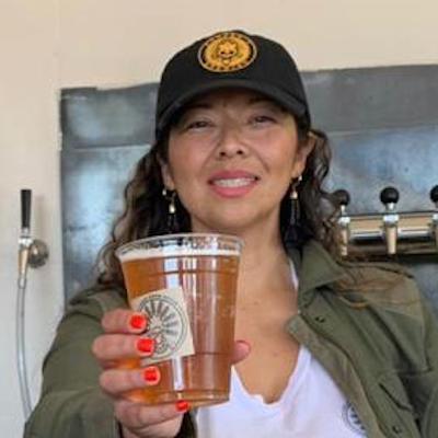 Carmen Favela, Co-Founder, Mujeres Brew House - Brewbound Live Winter 2020