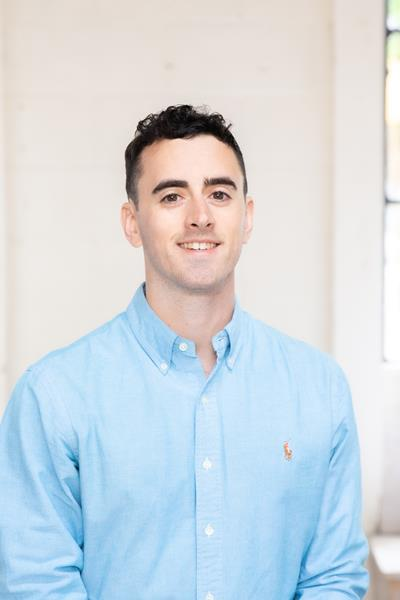 Dom Mangano, Vice President , Whipstitch Capital -