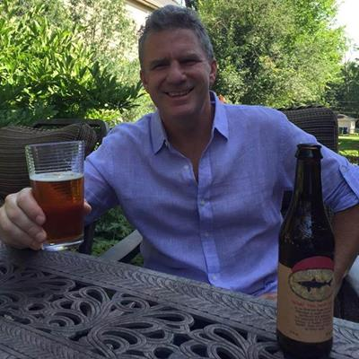 Todd Bollig, VP of Sales, Dogfish Head - Brew Talks CBC 2017