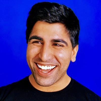 Nik Sharma, CEO, Sharma Brands - BevNET Live Winter 2021