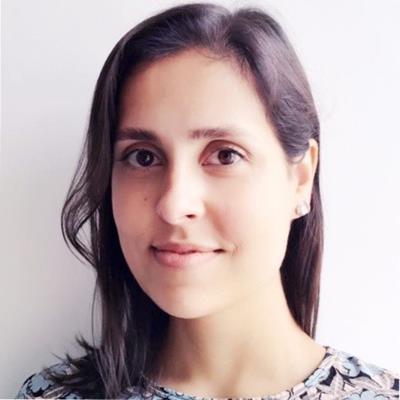 Ana Henriques, Global Vice President & Head of Non-Alcoholic Beverages, Anheuser-Busch InBev - BevNET Live Winter 2021