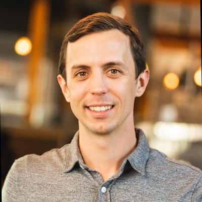 Dave Knospe, Senior Marketing Manager, New Belgium Brewing - Brew Talks Denver 2021 (CBC)