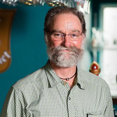 Bob Leggett, Owner, Artisanal Imports - Brew Talks NBWA Next Gen 2018