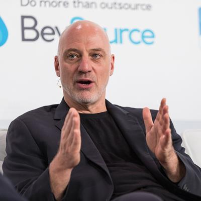 Bill Moses,  CEO, Disruptive Brands LLC - BevNET Live Winter 2018