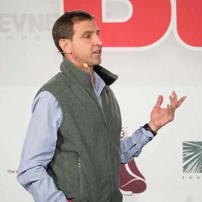 Tom First, Managing Partner, First Beverage Group - BevNET Live Summer 2016