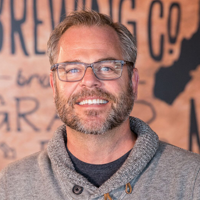 Mike Stevens, Co-Founder & CEO, Founders Brewing Company - Brewbound Live Winter 2018