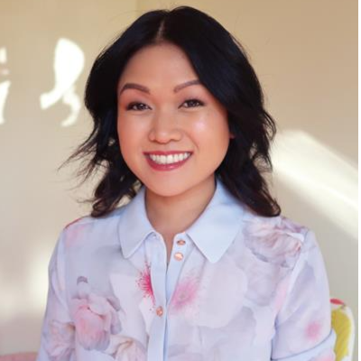 Aireen Arellano, Founder / CEO / Creative Director, Brim Branding - BevNET Live Winter 2020
